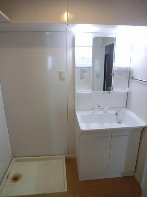 エクセレント36 / 407号室洗面所