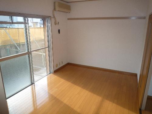 山本ビル / 107号室