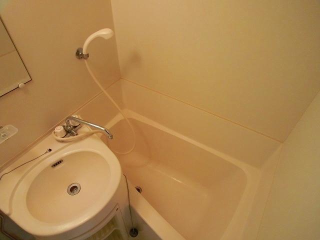 アルコプラザ / 303号室洗面所
