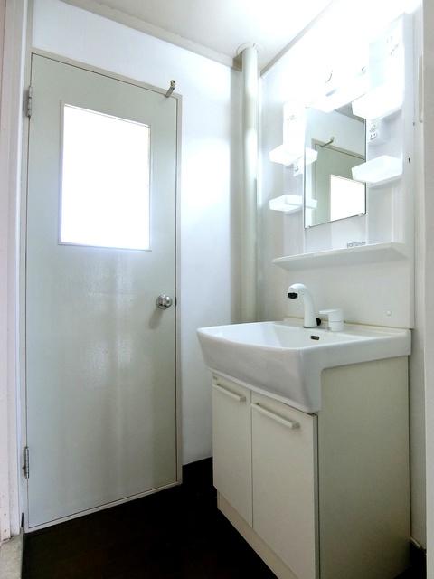 藤ビル / 405号室洗面所