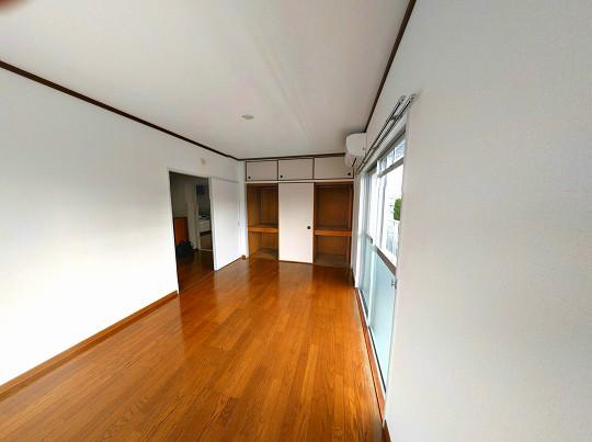 ロイヤルコーポ神田 / 105号室