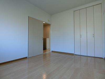 レジデンス飯田 / 106号室