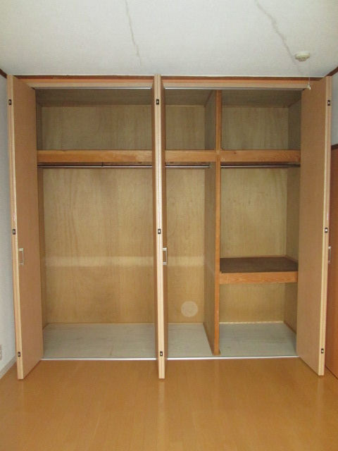 メゾンコーポ24 / 103号室収納