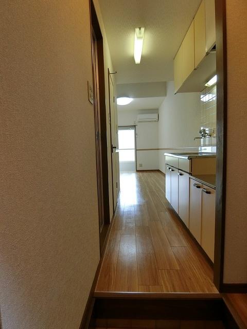 グルニエS・T / 102号室その他部屋・スペース