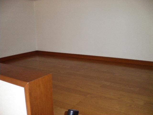 グルニエS・T / 201号室その他部屋・スペース