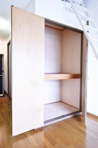 グルニエS・T / 205号室