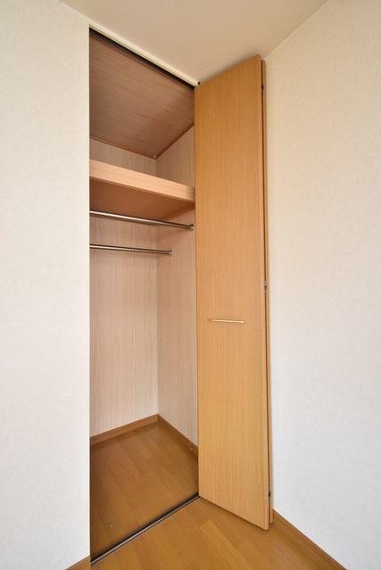 レグラス98 / 305号室収納