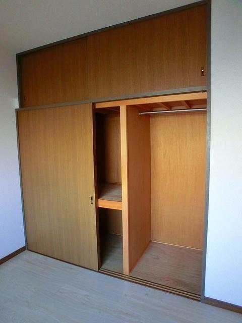 井尻第3ビル / 401号室収納