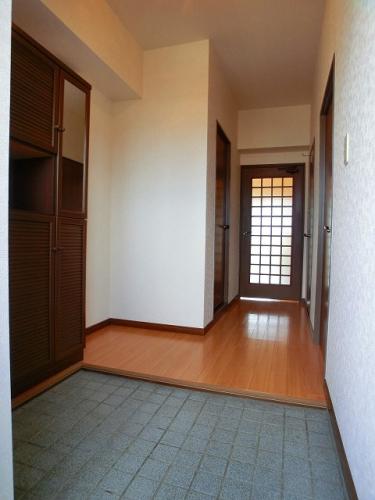 井尻第3ビル / 403号室洗面所