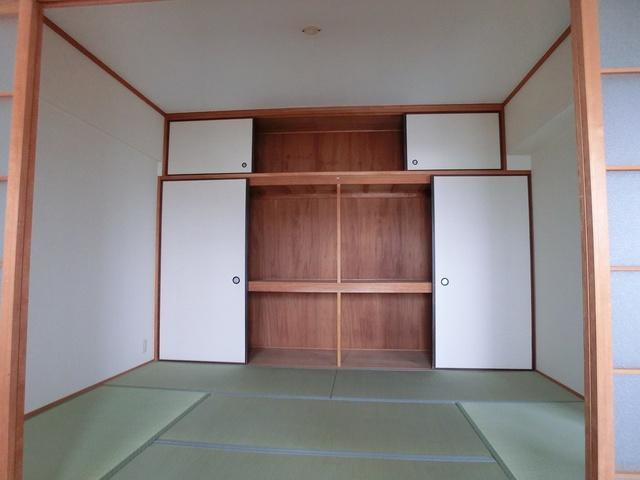井尻第3ビル / 602号室和室