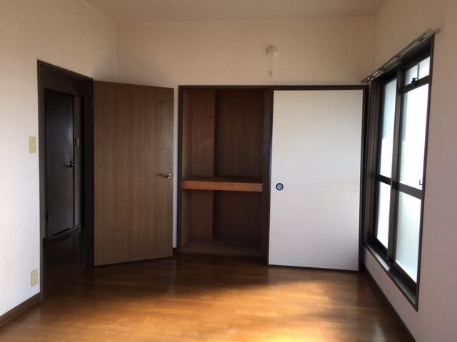 井尻第3ビル / 703号室収納