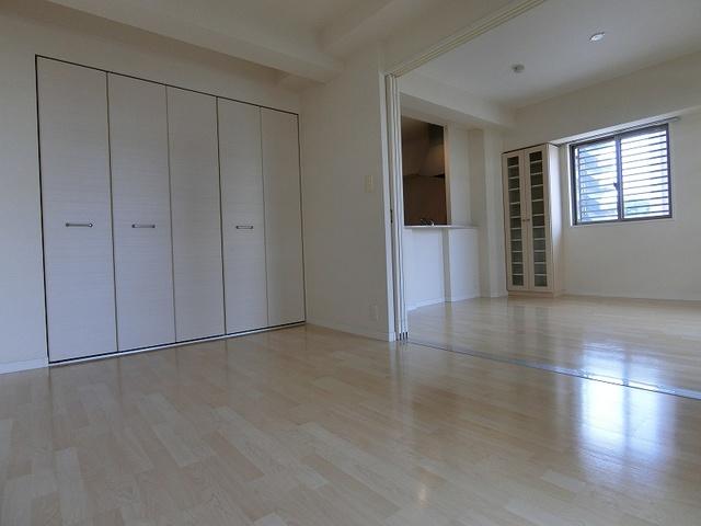 グランドゥール清水 / 401号室その他部屋・スペース