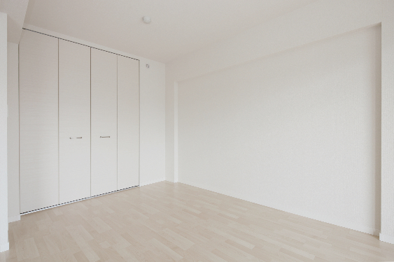 ソシアルーチェ / 202号室洋室