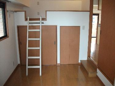 サンパティーク高宮 / 305号室その他部屋・スペース