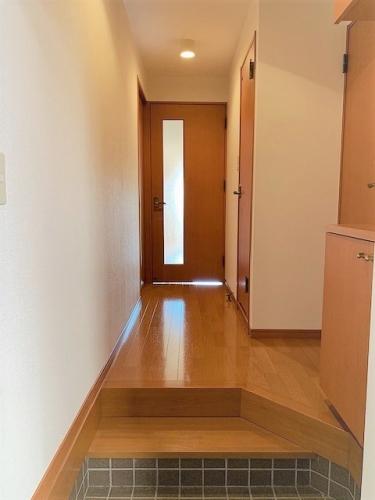 サンパティーク高宮 / 1005号室洗面所