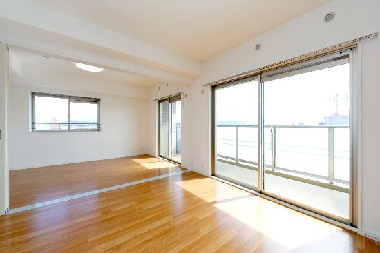 コンコルディア / 203号室その他部屋・スペース