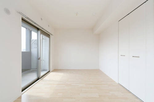 コンフォート・レジデンス / 105号室その他部屋・スペース