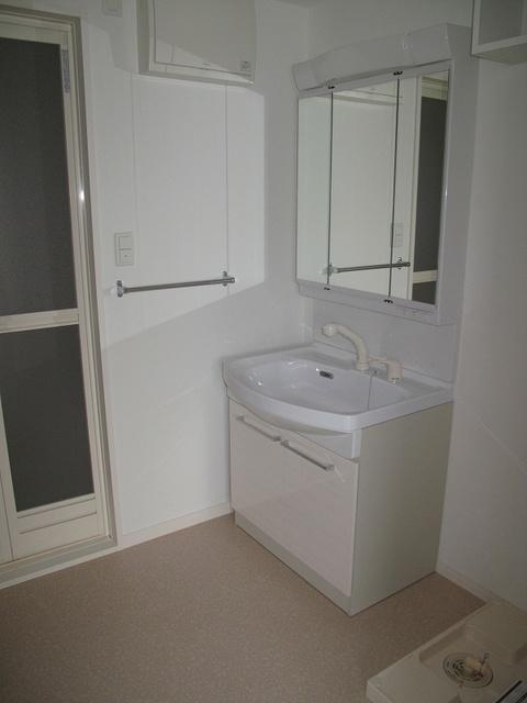 ステラSTⅢ / 505号室洗面所
