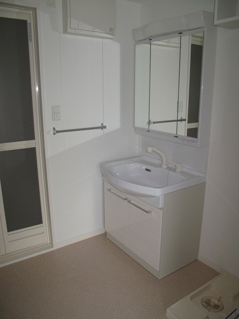 ステラSTⅢ / 605号室洗面所