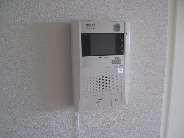 ステラSTⅢ / 902号室セキュリティ