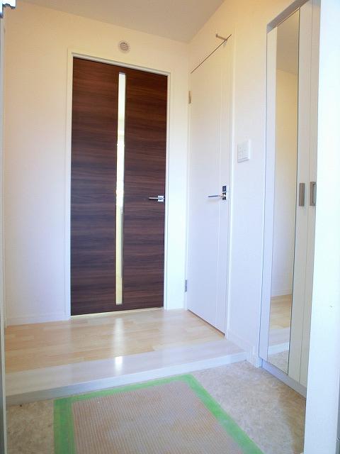 colette / 401号室玄関
