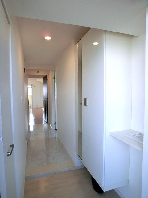 シャトーポルターダ博多南 / 703号室玄関