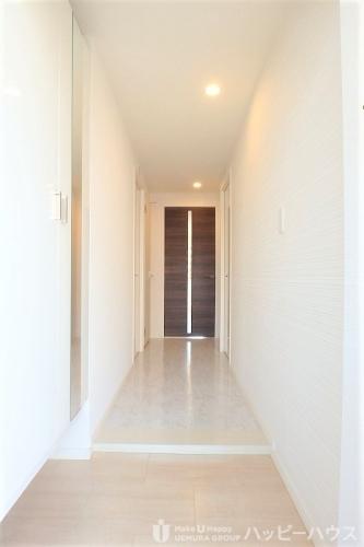 サントラップ / 503号室洗面所