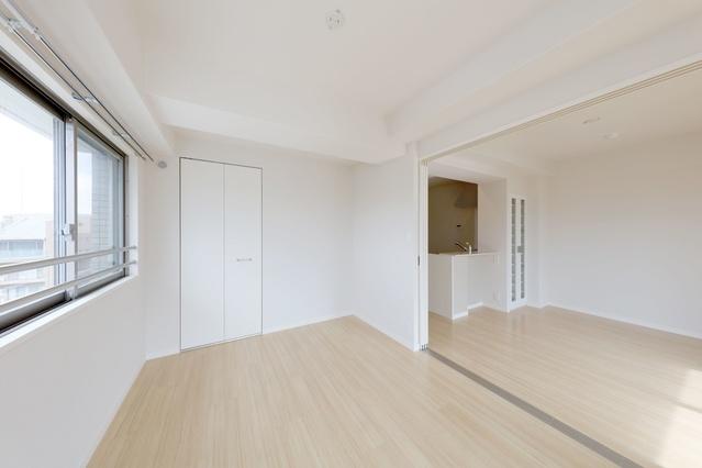ハルコート大橋 / 201号室その他部屋・スペース