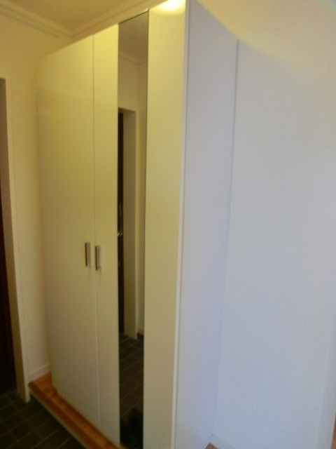 メゾーンハウス83 / 201号室玄関