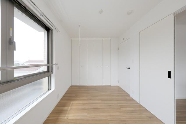ブリエ ドミール / 401号室洋室