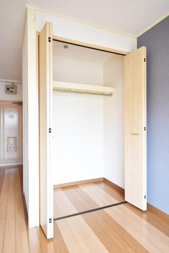 ニューライフマンション / 302号室収納