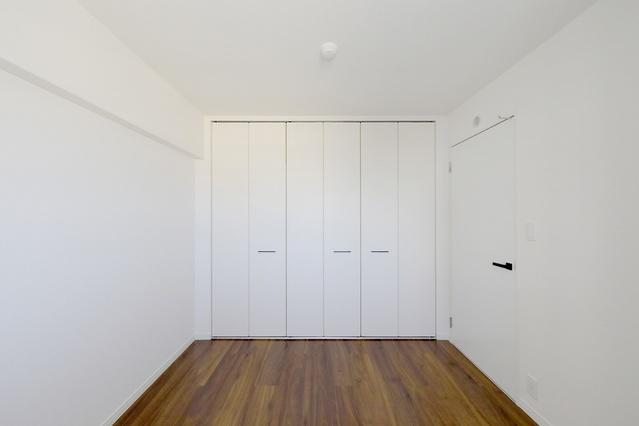 アンビエントN / 202号室収納