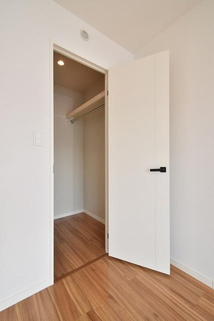 クレアS / 103号室収納