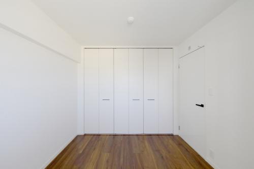ココテラスL / 108号室洋室