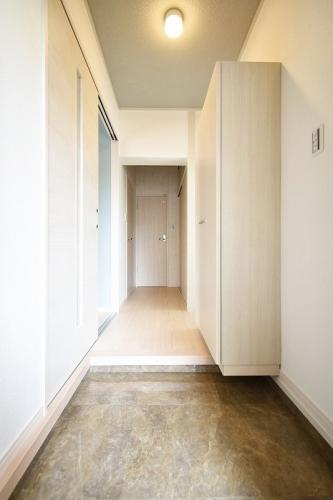 エクセレント12 / 105号室洗面所