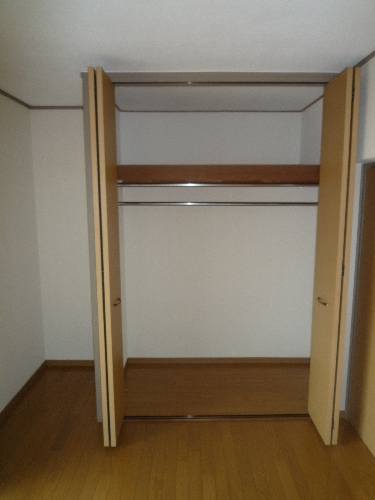 エクセレント12 / 203号室収納