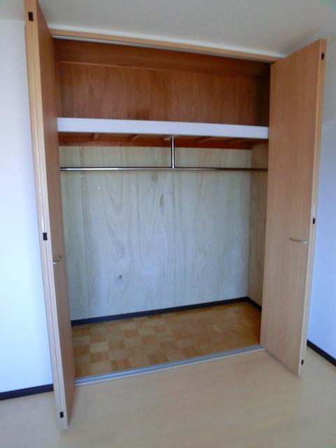 エクセレント36 / 207号室収納