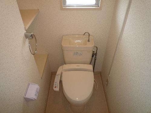 コーポウィステリア25 / 205号室