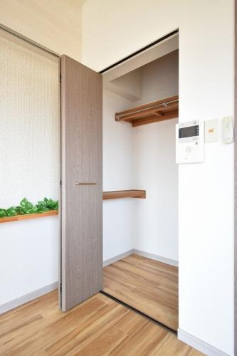 メゾンド・クレール / 307号室その他設備