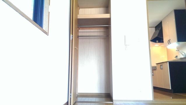 レグラス98 / 103号室収納