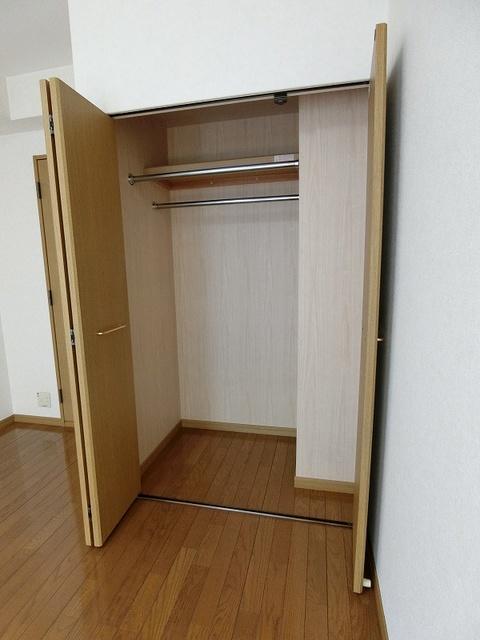 コスモコート / 312号室収納