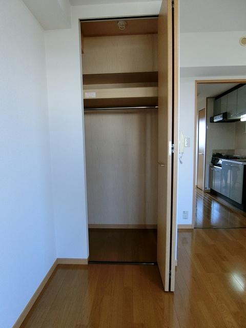 BRILLIANT36 / 403号室収納