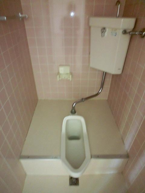 高木町2高木ビル / 101号室トイレ