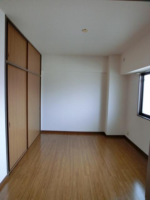 井尻第3ビル / 601号室トイレ