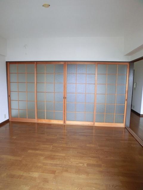 井尻第3ビル / 602号室洋室