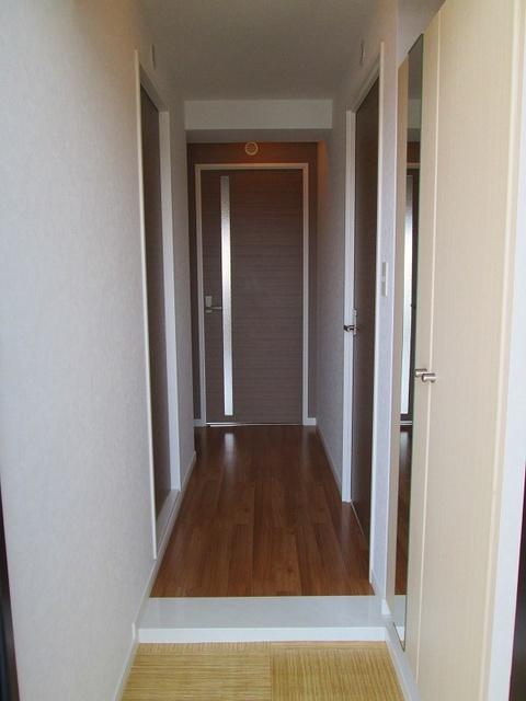 イーストパル博多Ⅱ / 503号室玄関