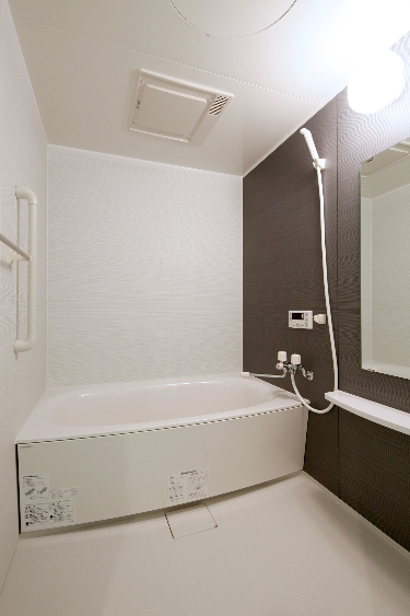 ソシアルーチェ / 402号室