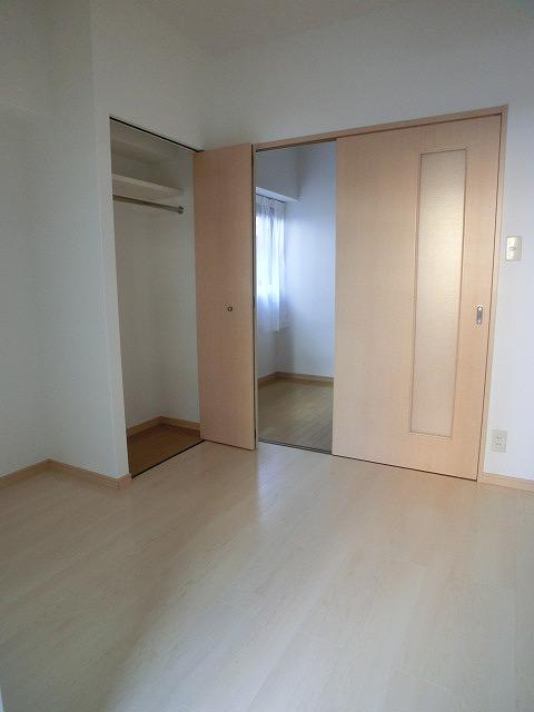 サンパティーク高宮 / 603号室洋室