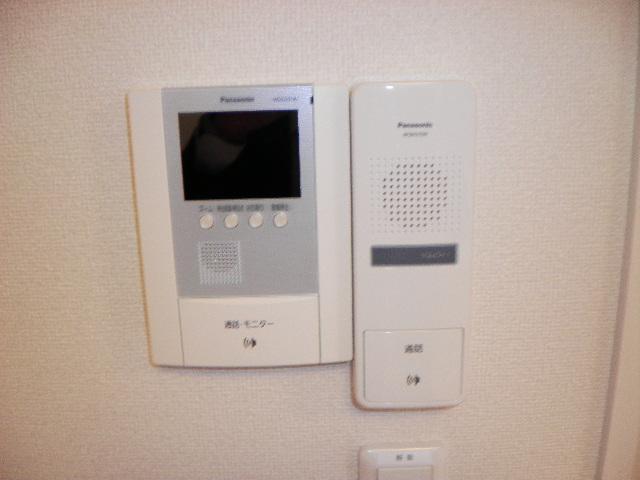 フローレス竹下Ⅲ / 101号室
