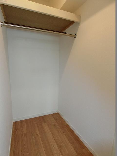 コンコルディア / 203号室収納